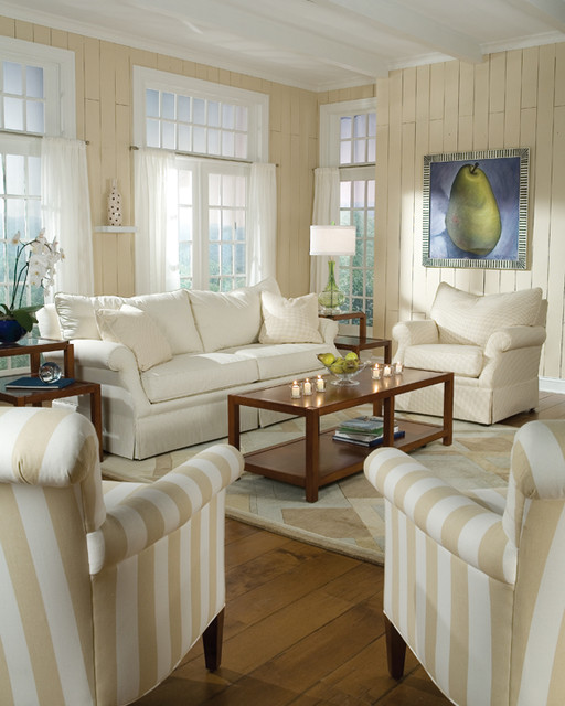 Great Beach Style Living Room Beach Style Living Room