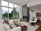 modern living room Construction Contracts: What to Know About Estimates vs. Bids (8 photos)