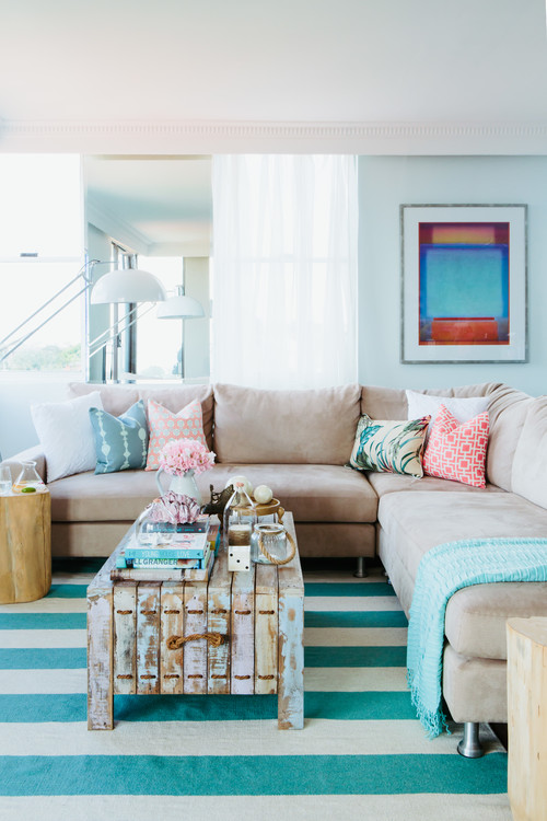 The Difference Between A Decorating Style And A Decorating Theme