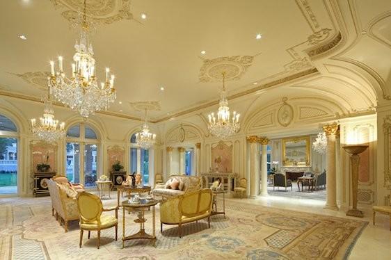 Beaux Art Beverly Hills