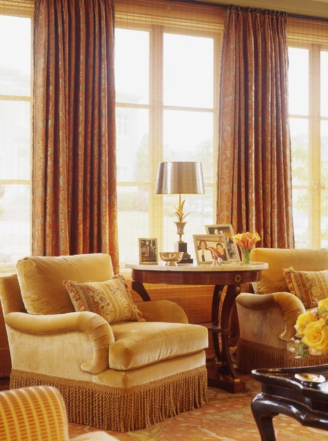 beaux arts beauty traditional living room san francisco by tucker marks