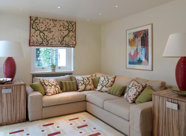 Belgravia transitional-family-room