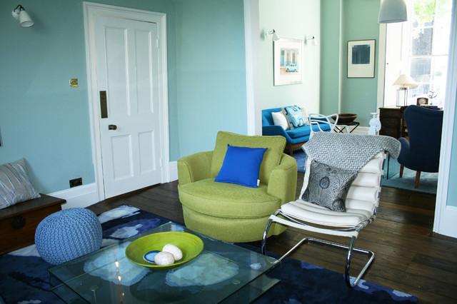 Belitha Villas contemporary-living-room
