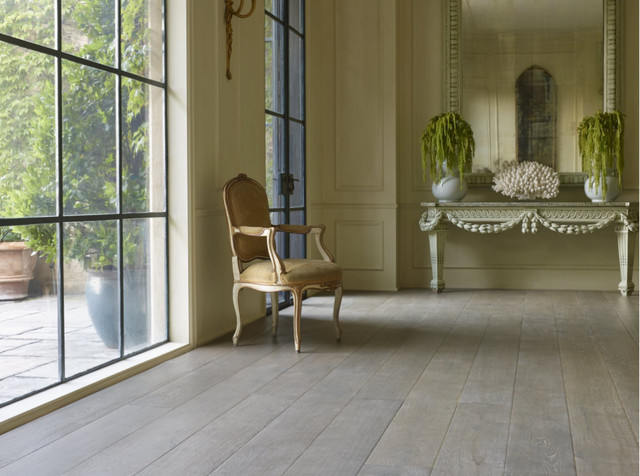 Bella Cera Hardwood Floors Traditional Living Room