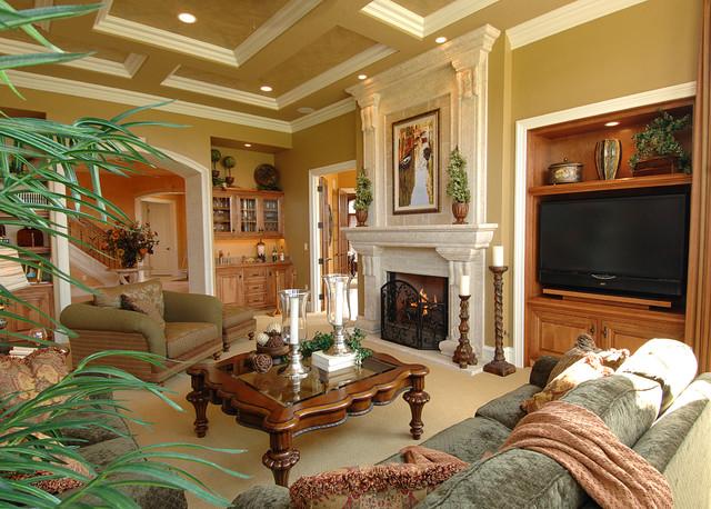 Bellamore mediterranean-living-room