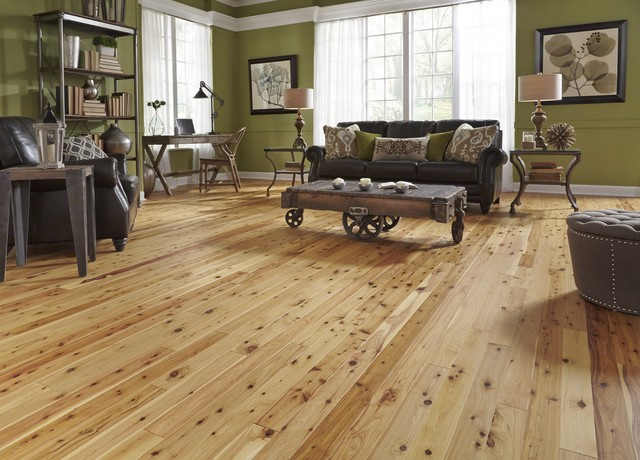 Bellawood X Matte Australian Cypress Natural Solid - Australian cypress hardwood flooring reviews