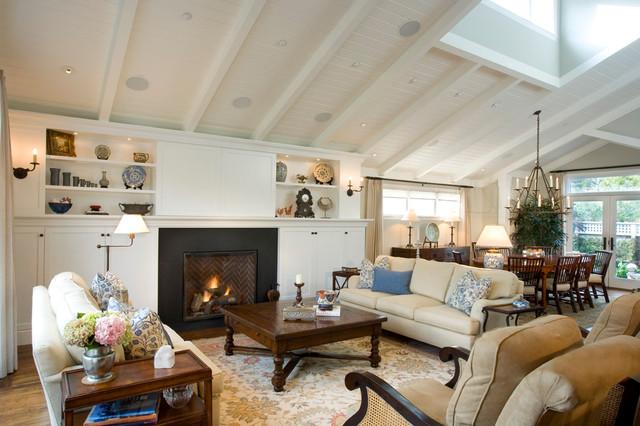Belvedere Beauty contemporary-living-room