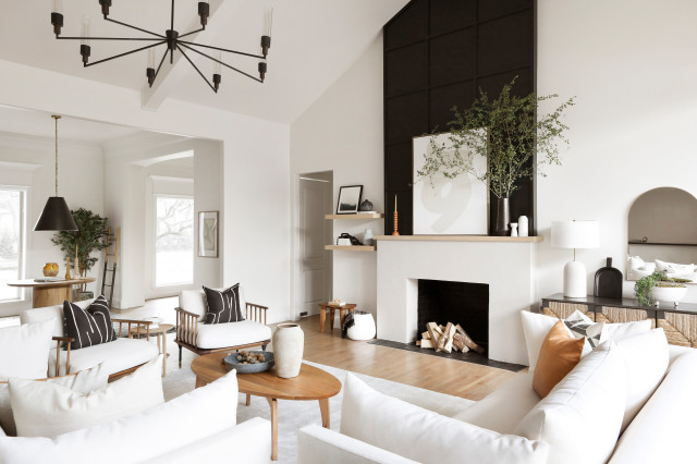 How To Decorate A Living Room 11, How To Decorate Living Room