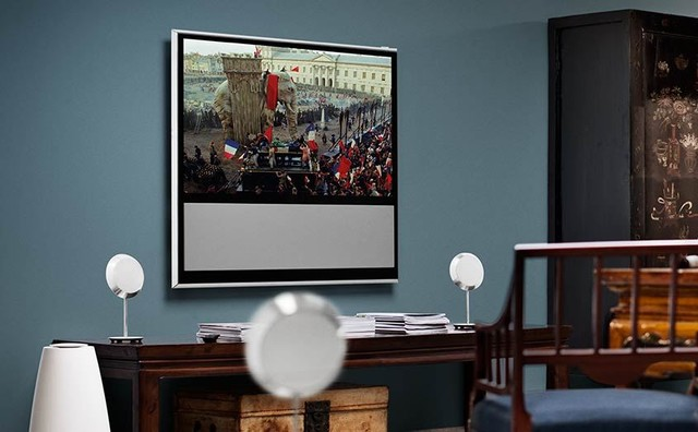 BeoLab 14 Speakers Modern Living Room Sydney By Bang Olufsen Pa