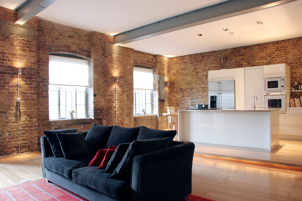 BERMONDSEY LOFT APARTMENT
