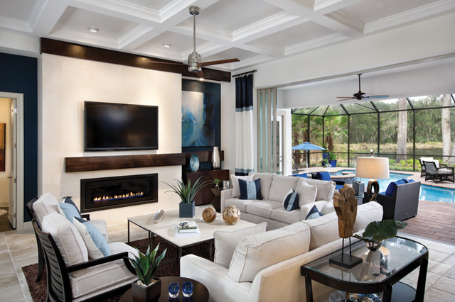 Arthur rutenberg model homes tampa