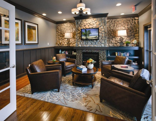 Best Community Clubhouse Overall By Toll Brothers Inc