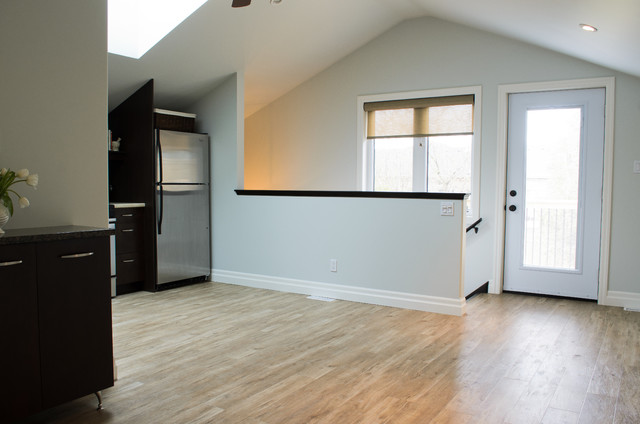 Best Garage Apartment Addition Traditional Living Room Toronto By Arlene Best Interiors