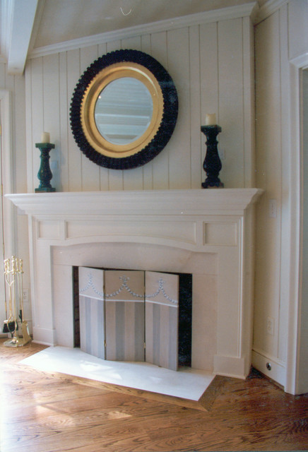 Beverwyck, kitchen and more eclectic-living-room