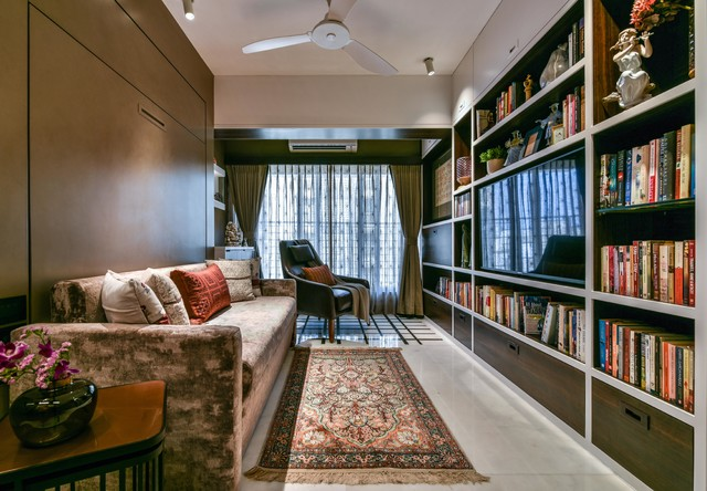 12 Modern Living Room Designs Perfect For Small Spaces,Living Room Interior Design With Wooden Floor