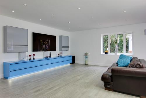 Is The Flooring Amtico In Nordic Oak Looks Similar