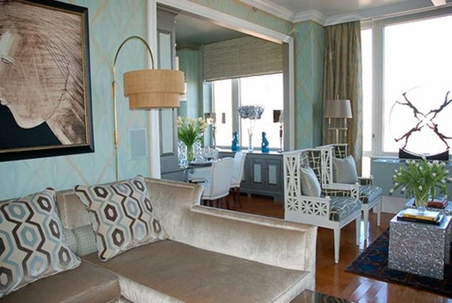 Bobby And Jill Zarin S Apartment Remodel
