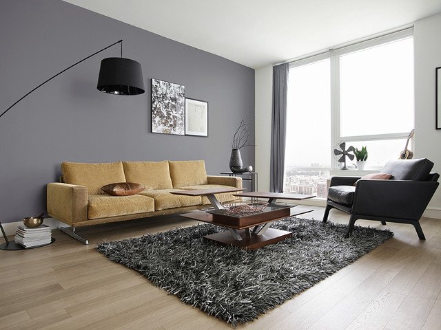 Boconcept carlton sofa contemporary living room for Buro concept