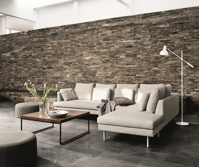 BoConcept Istra Sofa Contemporary Living Room