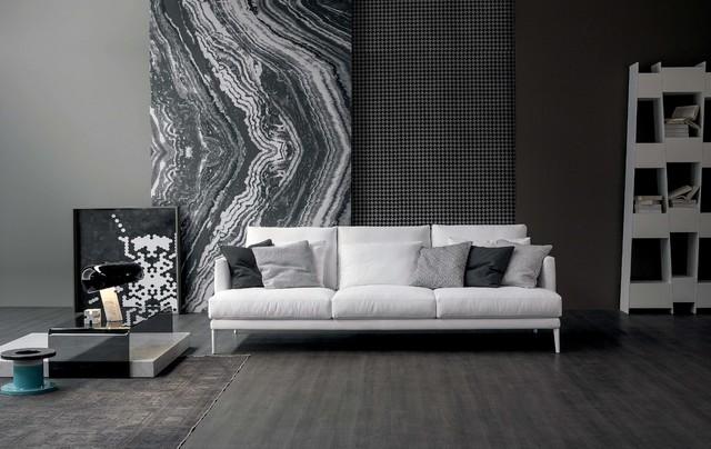 Bonaldo Paraiso Sofa from Go Modern - Modern - Wohnbereich ...