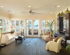 Bonefish Bay tropical-living-room