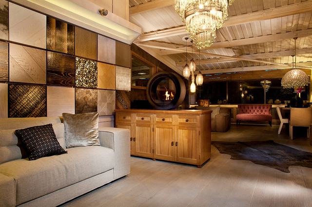 Bonsai Showrooms Contemporary Living Room London By Bonsai Group
