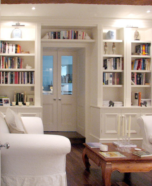 Bookcases Modern Living Room Other Metro By Inglish Design