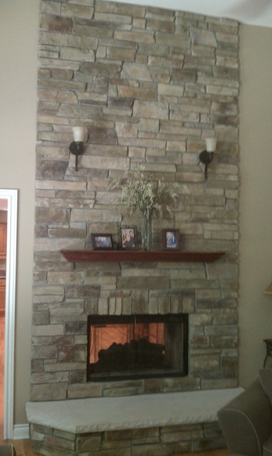 Sensational Boral Cultured Stone Country Ledgestone Traditional Download Free Architecture Designs Jebrpmadebymaigaardcom