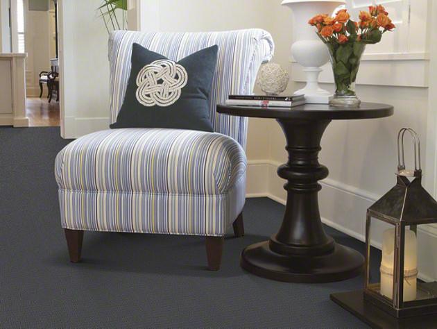 Bradford Carpet One Floor & Home traditional-living-room