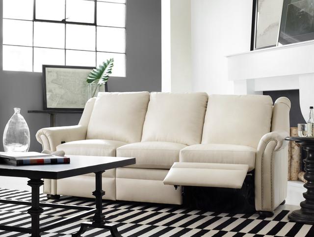 Bradington Young Newman Reclining Sofa, Bradington Young Furniture Reviews