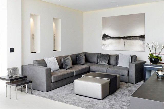 Braque Modular Sofa
