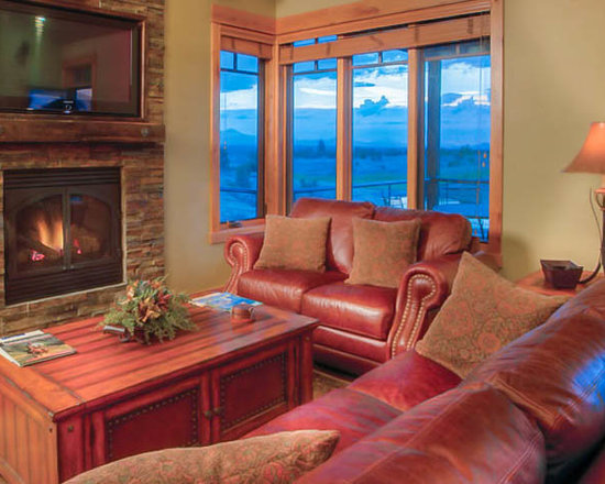 Raised Ranch Living Design Ideas Pictures Remodel