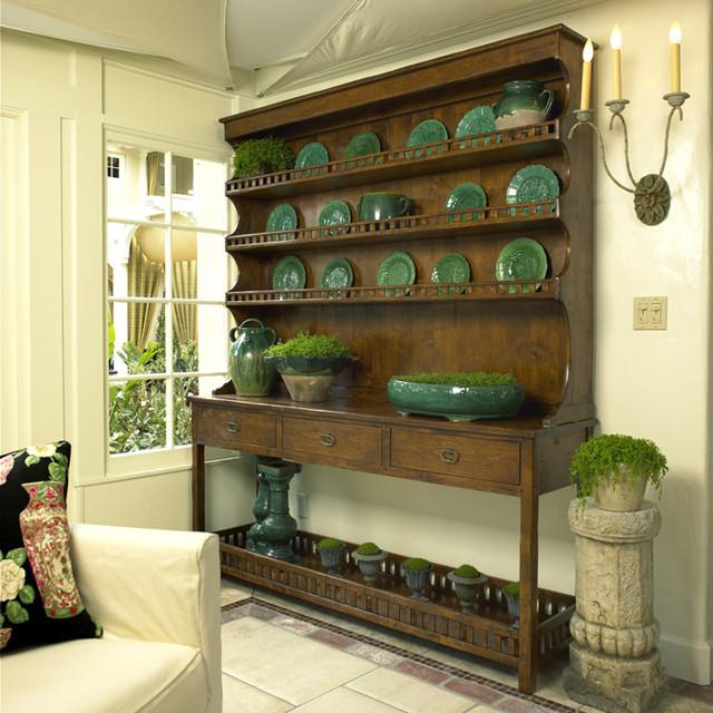 Bridge Design Studio eclectic-living-room