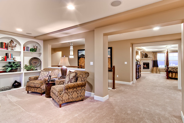 Broadmoor for Living room 75020