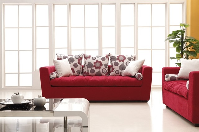 Broheim Living Room Sofa Set Modern