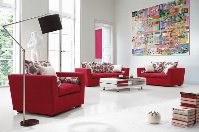 Broheim living room sofa set modern living room minneapolis by