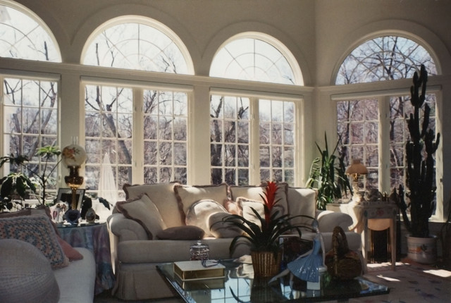 brookline residence - great room - dpbk.13 traditional-living-room