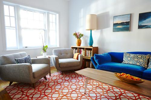 Modern Townhouse Design Tour Lauren Rubin Architecture  YLiving
