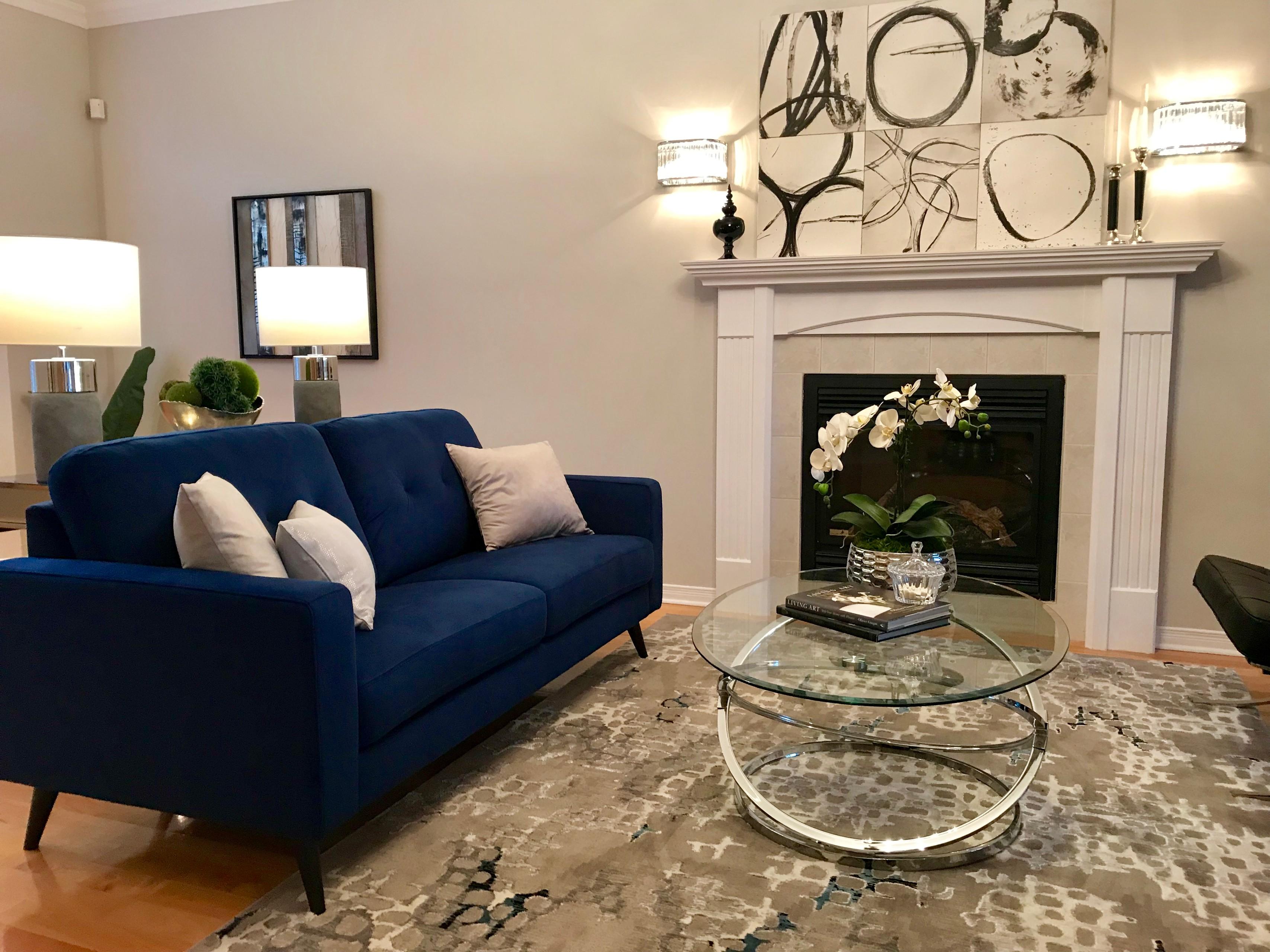 Brossard Family Home 2019 Renovation