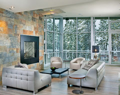 New Mood Design contemporary-living-room