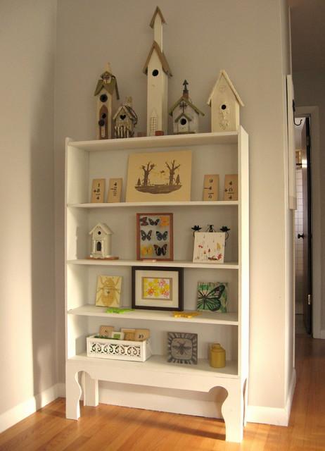 Bugs living-room