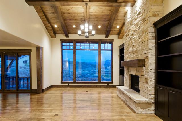 Built By Utah Luxury Home Builder Cameo Homes Inc In
