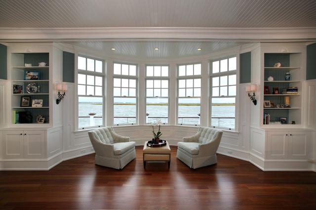 Built ins - Living room built ins ...