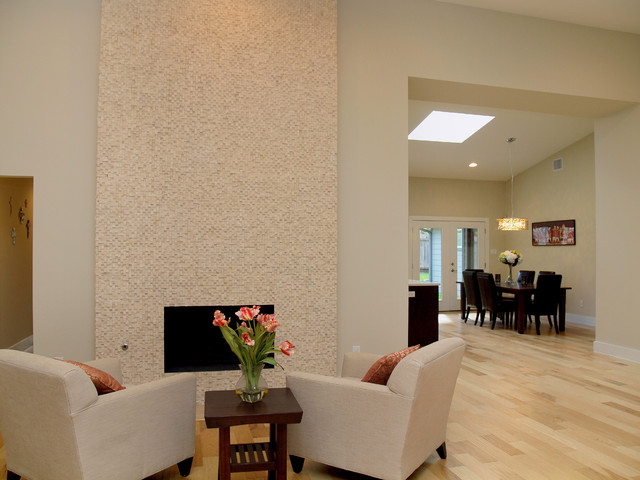 Burney contemporary-living-room