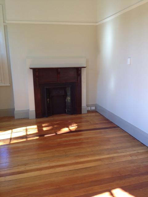 Burwood Heights Refurbishment traditional-living-room