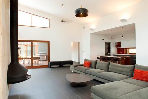 Living Room Uplighting uplight