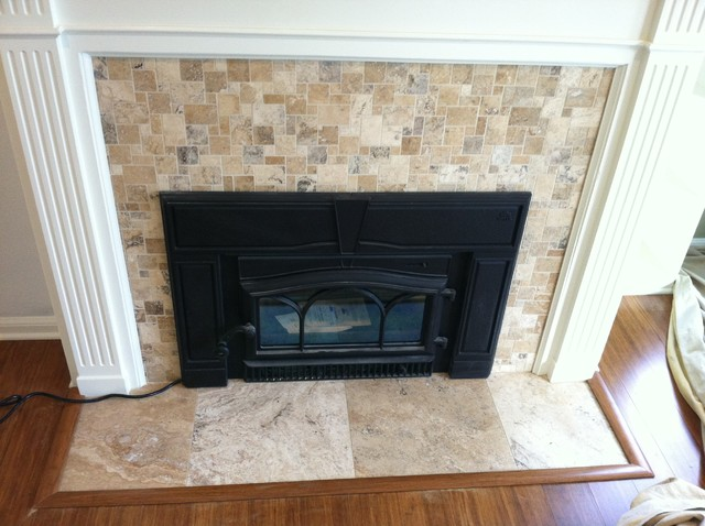 By: Cherry City Interiors & Design traditional-living-room