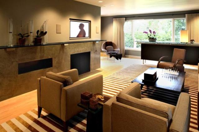 C House contemporary-living-room