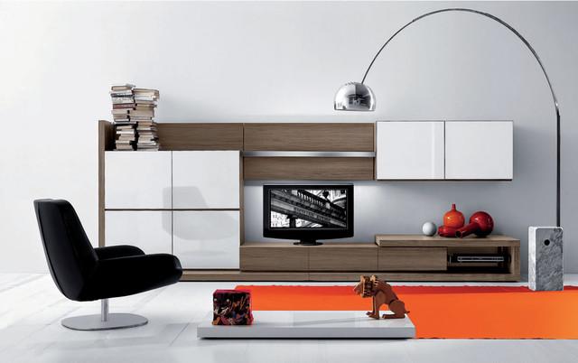 Cabinet Furniture modern-living-room
