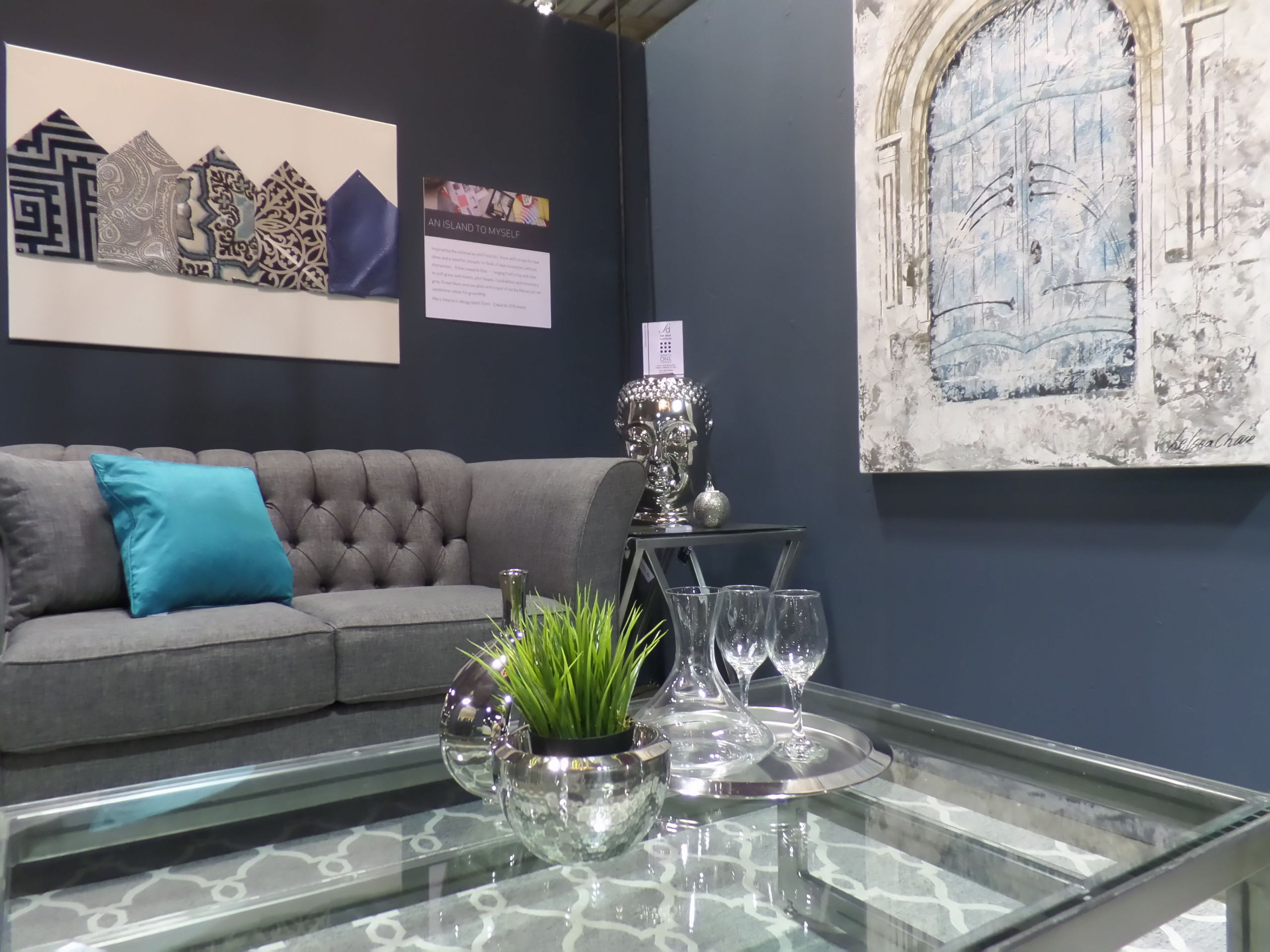 Calgary Home + Design Show 2015 - Ask a Designer